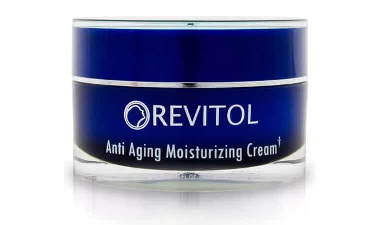 Our Honest Review of Revitol Anti Aging Cream