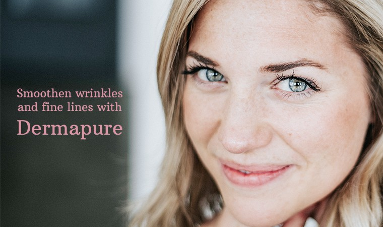DermaPure Review: Does it Work Like Botox? What's Behind The Free Trial?