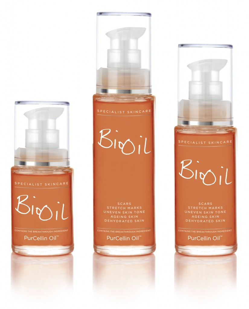 The Bio Oil Product