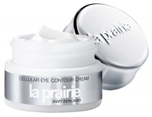 One of the best eye contour creams