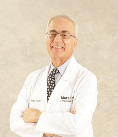 Post Menopause Skincare Recovery with Murad Resurgence