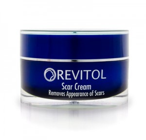 Revitol Scar Cream Review