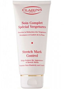 Our Clarins Stretch Mark Control Review