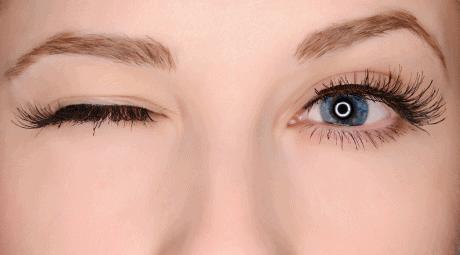 We need to banish those lines under eyes