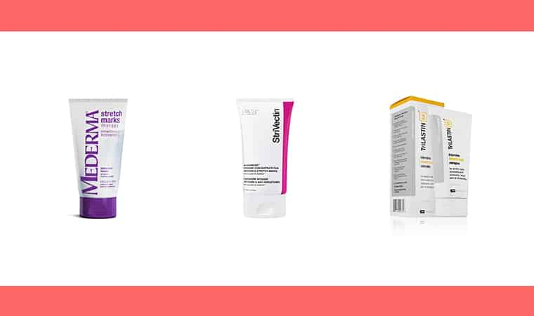 How To Choose The Best Stretch Mark Cream