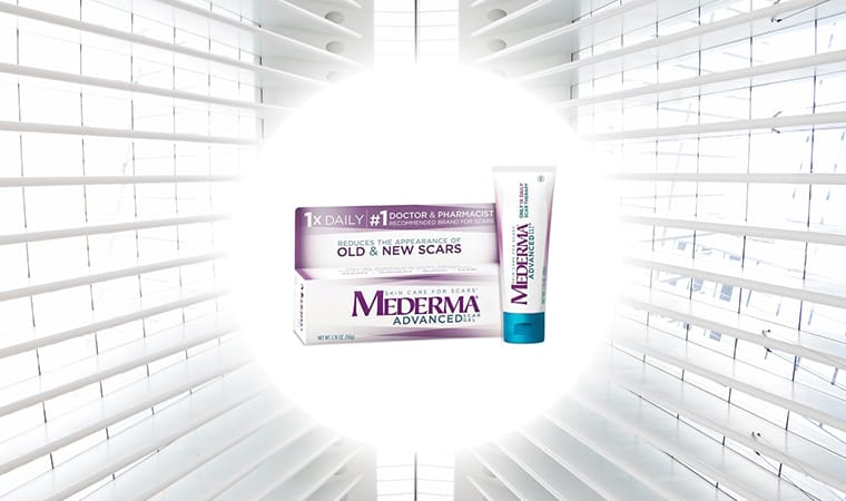 Myth Busting Mederma's Advanced Scar Gel – Have You Heard the Hype?