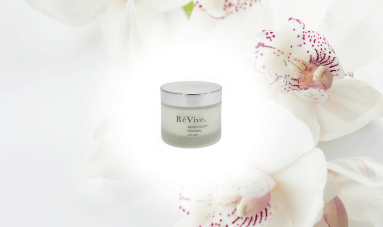 Revive Moisturizing Renewal Cream Review