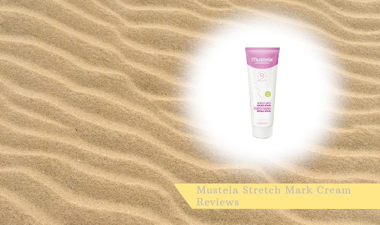 Mustela Stretch Mark Cream Review Goodbye Stretch Marks