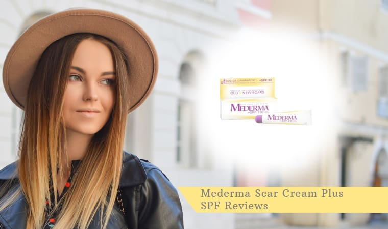 Mederma Scar Cream Review Why Is It Getting So Popular