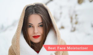 woman wearing snow coat