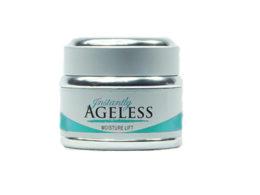 Skin cream moisturizer