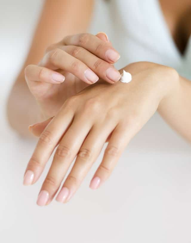 skin care testing product