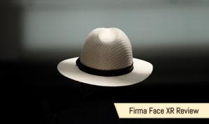 Floating gentleman's hat