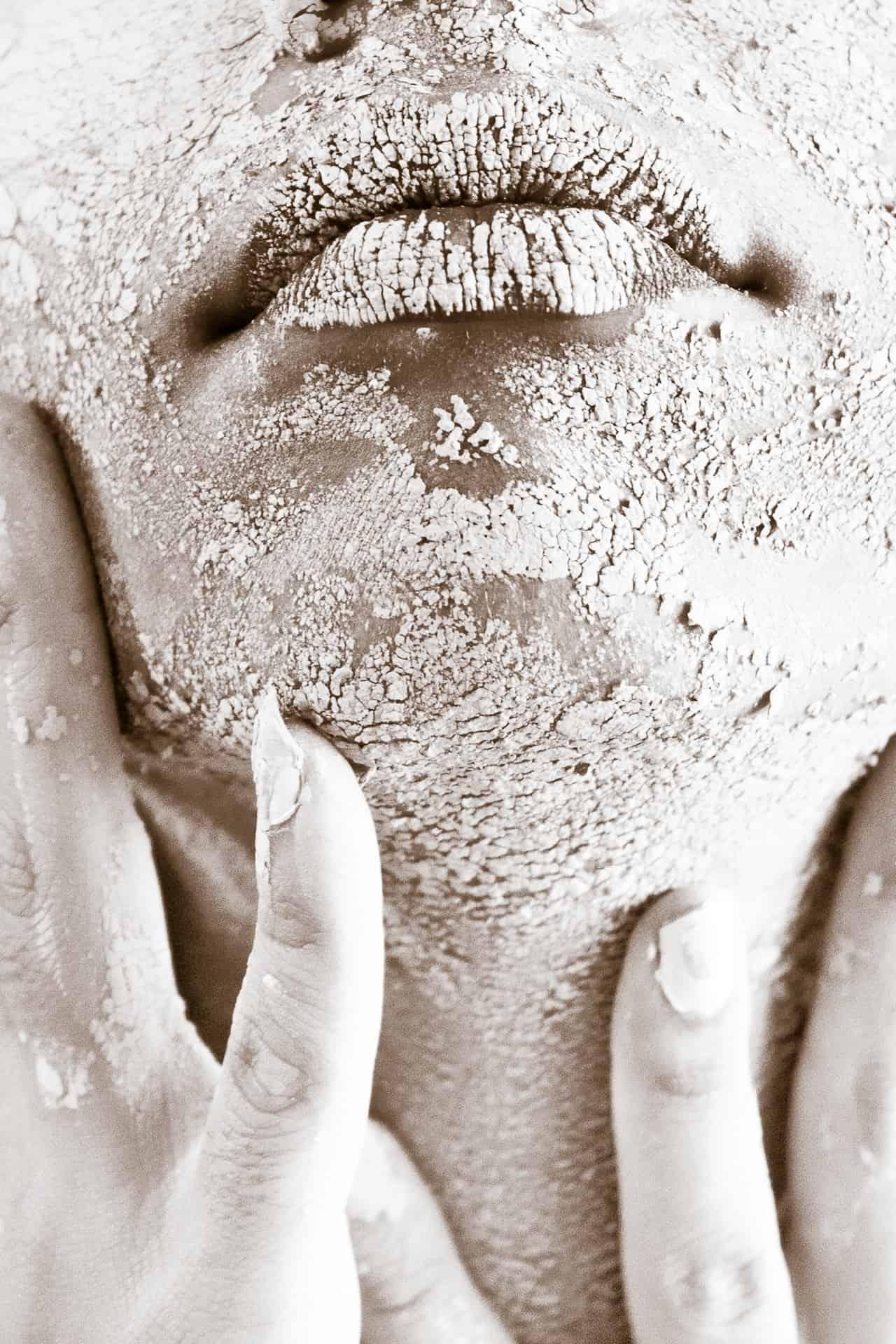 exfoliants skin