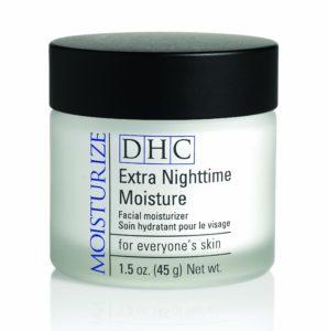 DHC moisturize skincare