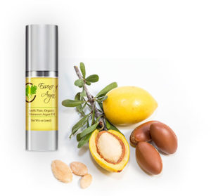 argan essence product