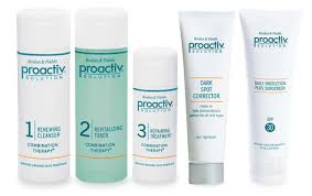 complete proactiv solutions products