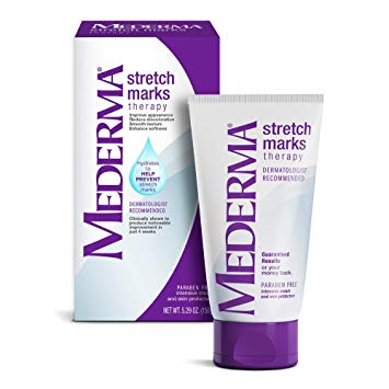 mederma stretch marks product
