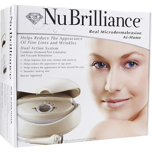 nubrilliance boxed