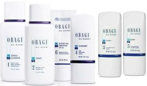 obagi nu derm products
