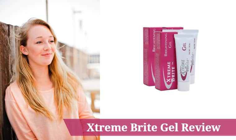 xtreme brite gel review