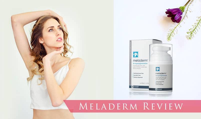 meladerm review