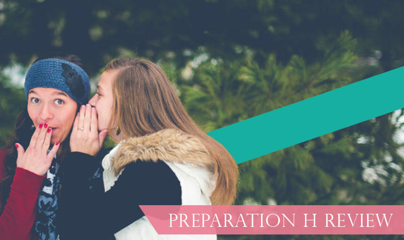 prep h review