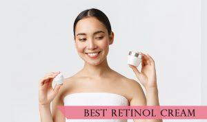 best retinol