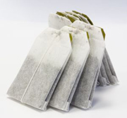 Green Tea Bags For Dark Circles